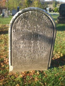 Mary Magdelena <I>Rumfield</I> Ritter