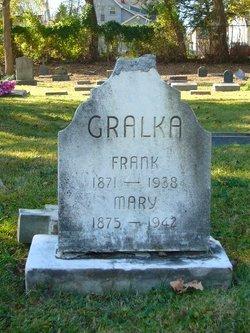 c1482ec4317498 Mary Ciesla Gralka (1875-1942) - Find A Grave Memorial