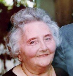 Irma Victoria <I>DiSciullo</I> Kennedy