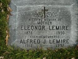 Marie Eleonor Lemire
