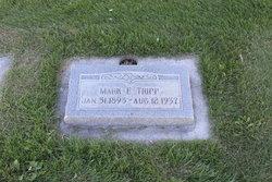 Mark Earnest Tripp