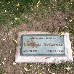 Lincoln Burgener