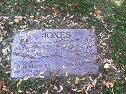 James Charles Jones