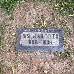 Rose Whittler
