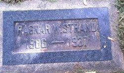 Rangar William Strand