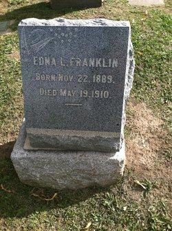 Edna L. Franklin