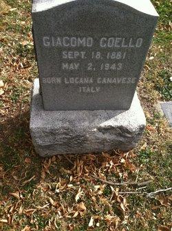 Giacomo Coello