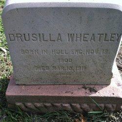 Drusilla Wheatley