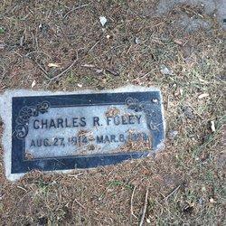Charles Richard Foley