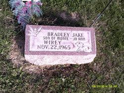 Bradley Jake Wirey