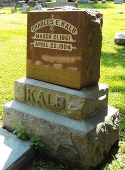 Charles E. Kalb