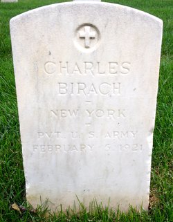 Charles Birach