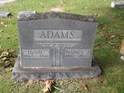 Nancy J Adams