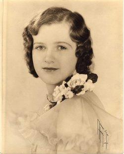 Virginia Ruth <I>McAbee</I> Bird