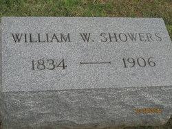 William W. Showers