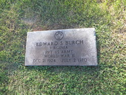 Edward S. Burch