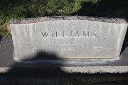 Walter David Williams