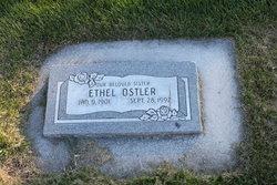 Ethel Ostler