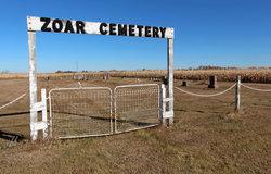 Zoar Lutheran Cemetery