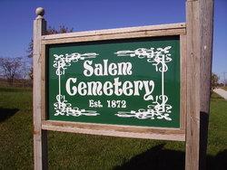 Salem East Cemetery