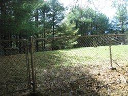 Cox-Kirk Cemetery