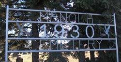 Manola Cemetery