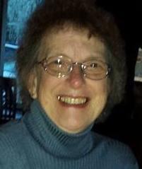 Ruth Dowdy-McArthur