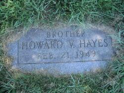 Howard V. Hayes