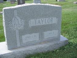 Louis Thomas Taylor, Jr
