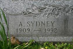 A Sydney Bainbridge