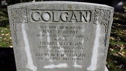 Thomas N. Colgan