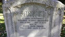 Joseph Elgin Fasken