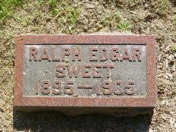 Ralph Edgar Sweet