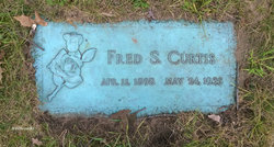 Fred S. Curtis