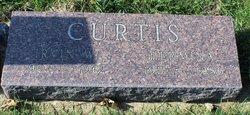 Hermina <I>Bieri</I> Curtis