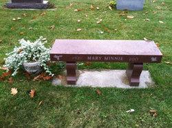 Mary Minnie Beardsley