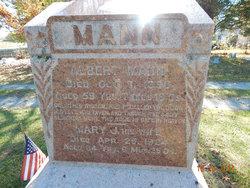 Albert Mann