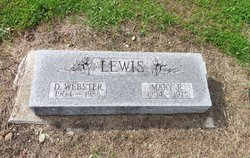 Mary R Lewis