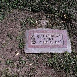 Olive Laurence Pierce