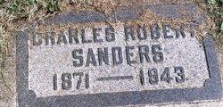 Charles Robert Sanders