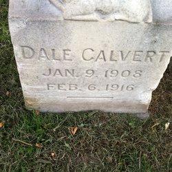 Dale Charles Calvert