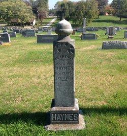 Clarence Haynes
