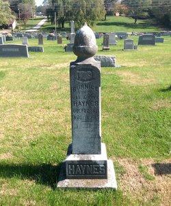 Burnice D. Haynes