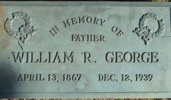 William Russell George