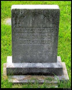 Walter C. Earp