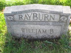 William Bennett Rayburn