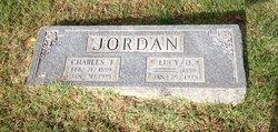 Lucy O. <I>Sterne</I> Jordan