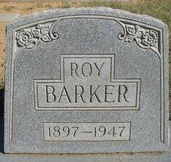 Roy Barker
