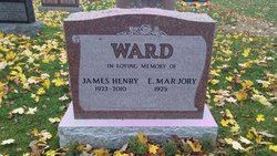"James Henry ""Jim"" Ward"