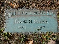 Frank Herbert Feiock
